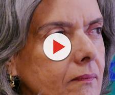 Cármen Lúcia fala sobre tensão na Corte