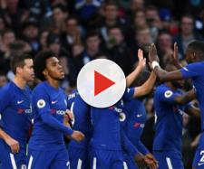 Chelsea Football Club - Home   Facebook - facebook.com