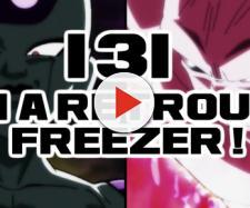 DBS 131 : On a retrouvé Freezer, le gagnant du tournoi du pouvoir ?