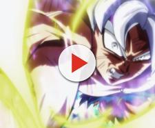 Dragon Ball Super episode 130. [Image Credit: Geekdom101/YouTube screenshot]