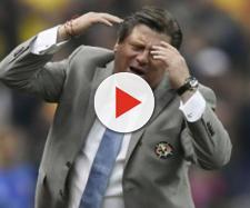 El técnico de las Águilas se quedará sin muchos de sus jugadores.