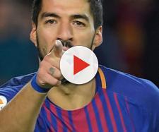 FC Barcelona: No hay quien pare a Luis Suárez | Marca.com - marca.com