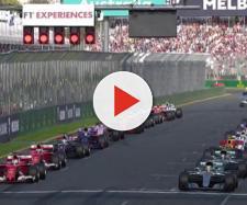 Gran Premio d'Australia a Melbourne