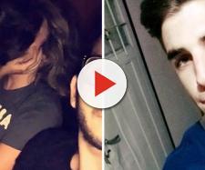Jovem vai à festa e flagra traição da namorada