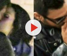 L'Isola dei Famosi 2018: è scattato il primo bacio tra Francesco e Paola dopo il reality