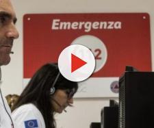 Numero unico per le emergenze: 115 unità da assumere