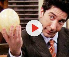 O personagem Ross, da série Friends, agia de forma egoísta com quase todas as suas namoradas. Foto: Reprodução.