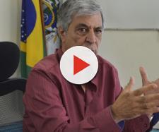Prefeito Mário Tricano aconselha população a driblar falta de tropa (Foto: Reprodução)