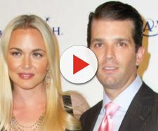 Vanessa Trump, Wife of Donald Trump Jr., Taken to Hospital After ... - theconservativetruth.com