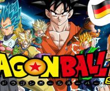 Son Goku Fans aufgepasst: DRAGON BALL SUPER bald im deutschen ... - beste-serien.de