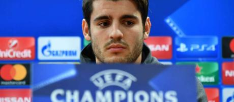 Alvaro Morata says he wants Chelsea to sign Real Madrid's 'most ... - givemesport.com