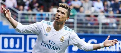 Cristiano Ronaldo está empenhado na próxima temporada