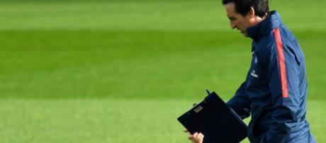 Emery a eu chaud : Al-Khelaïfi avait contacté deux entraîneurs ... - eurosport.fr