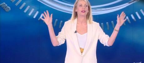 Isola dei famosi: Alessia Marcuzzi a rischio sospensione?