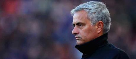 José Mourinho vai fazer mexidas no Real. (foto reprodução).