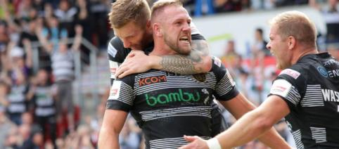 Liam Watts is a superb player, but Hull FC have cut their ties with the prop forward. Image Source - scorehighlights.com