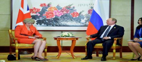 May meeting with Putin (huffingtonpost)