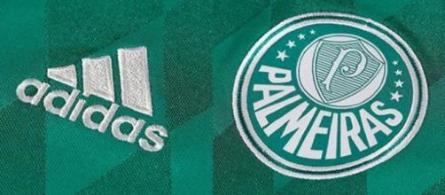 2ac6fced21 Nova camisa do Palmeiras supostamente vaza na internet; confira