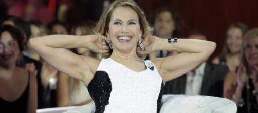 Barbara D'urso approda a Ballando con Le Stelle?
