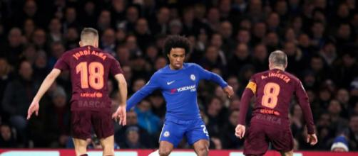 Barcelone - Chelsea : les compos probables - madeinfoot.com