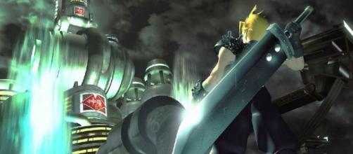 Cloud Strife of FF7 [Credit: Facebook/FinalFantasy7Fans]