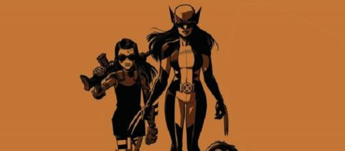 Con el anuncio de X-23, Tom Taylor habla sobre el final de Wolverine