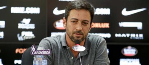 Diretor de futebol do Corinthians fala se existe a possibilidade de grande jogador chegar ao clube