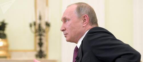 Donald Trump no condena a Rusia por la presunta muerte del desertor ruso