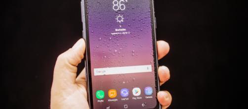 El Galaxy S9 se presentará en enero mucho antes de lo esperado ... - pinterest.co.uk