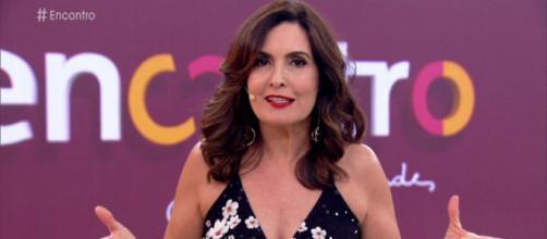 Fatima Bernardes e seu programa 'Encontro' sob suspeição na Globo