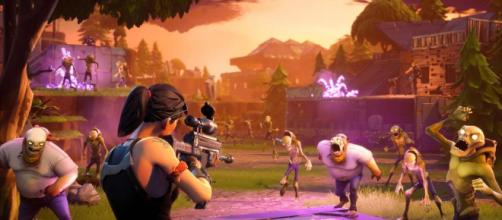 Fortnite Battle Royale se retirará para mantenimiento mañana.