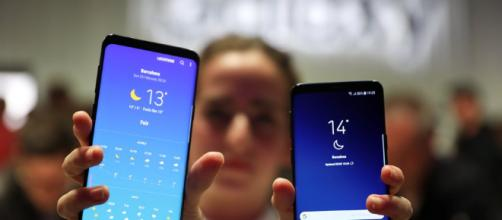 Galaxy S9 vs iPhone X: Samsung's latest takes on Apple's best ... - abs-cbn.com