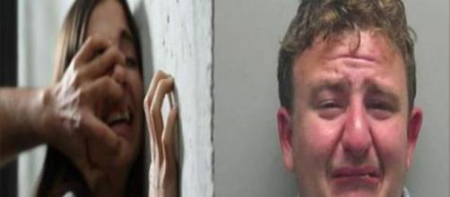 Homem estupra uma jovem mulher mas, quando a penetrou, teve uma ... - com.br