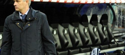 José Mourinho aún no olvida su club anterior
