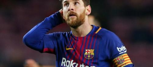Lionel Messi can't be stopped, says Chelsea striker Alvaro Morata ... - hindustantimes.com