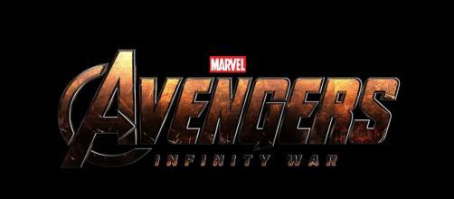 Logo promocional de Avengers: Infinity War