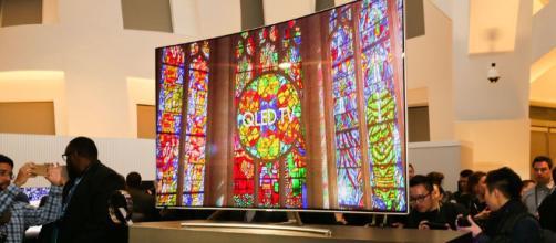 Los aficionados AV europeos quieren el mismo Samsung Q8FN
