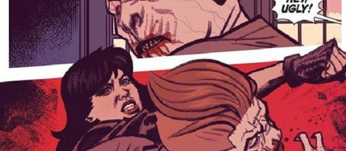 Mejor revisión de tomas: Vampironica # 1 'un debut sangriento'