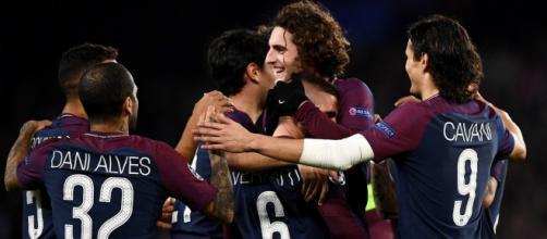 Mercato : Un cadre du PSG s'offre au Real Madrid et au Barça !