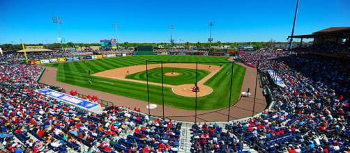 MLB Spring Training Preview – BCS Logic - bcslogic.com