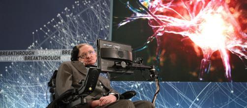 Morto Stephen Hawking - blogosfere.it