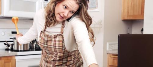 Ocse: le donne italiane lavorano di più
