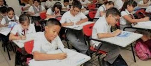 Prevención del delito capacita a alumnos y maestros para que ... - colimanoticias.com