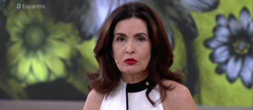 Programa de Fátima Bernardes tem supostas irregularidades