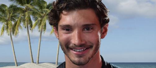 Stefano De Martino parte per l'Isola dei Famosi e lascia qualcosa ... - gioia.it
