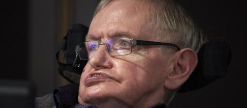 Stephen Hawking Explains What Existed Before the Big Bang In New ... - newsweek.com