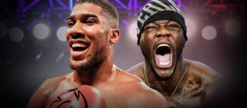 The Road to Anthony Joshua vs. Deontay Wilder - Intelligent Boxing - intelligentboxing.net