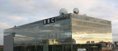 The week the BBC stopped reporting the news (Wikimedia Commons)
