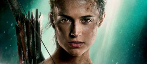Tomb Raider, dal 15 marzo al cinema