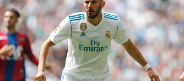 El Real Madrid acepta una oferta increíble para Benzema